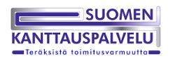 Suomen Kanttauspalvelu Oy